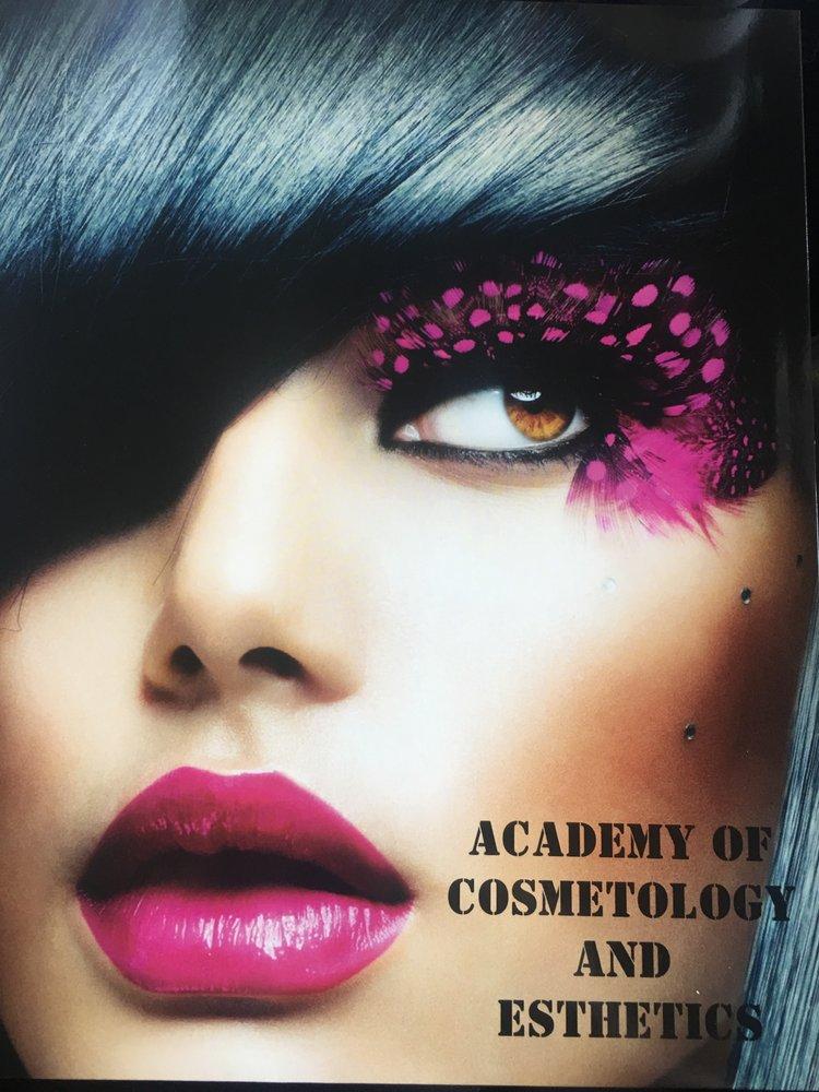 Academy of Cosmetology and Esthetics: 1419 W Austin Blvd, Nevada, MO