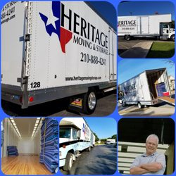 Heritage Moving Amp Storage 13 Photos Movers 13709