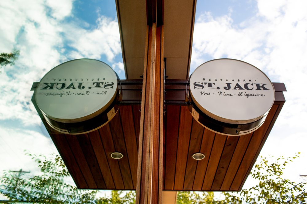 St. Jack: 1610 NW 23rd St, Portland, OR