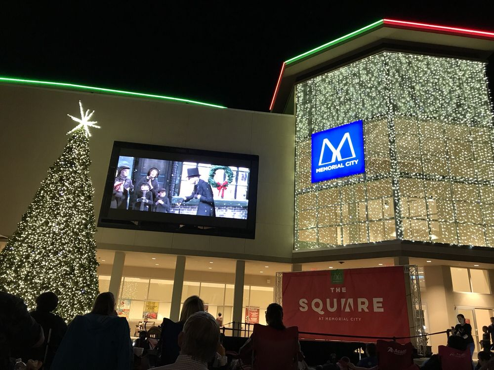 The Square at Memorial City