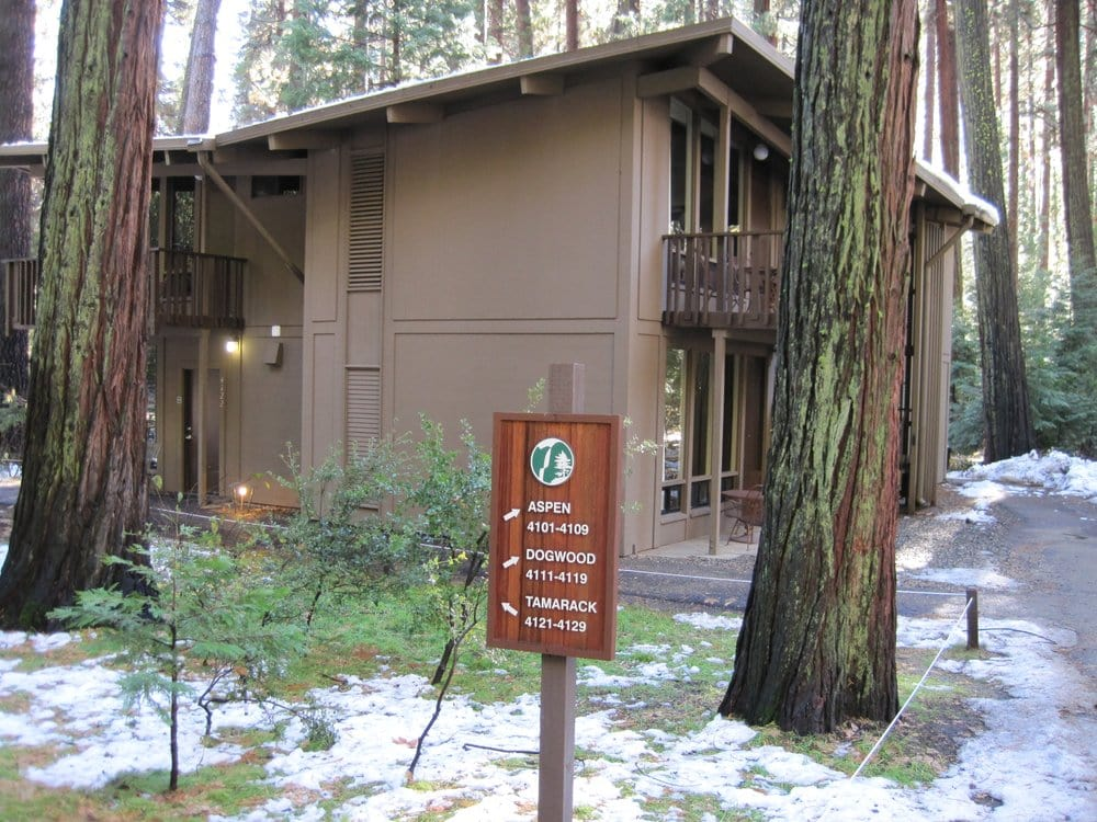 photos for yosemite lodge at the falls yelp. Black Bedroom Furniture Sets. Home Design Ideas