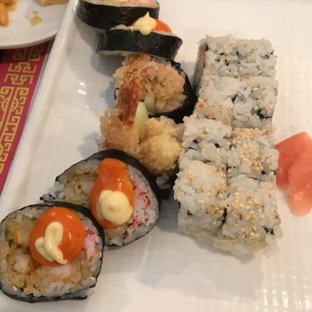 Photo Of Benichopsticks Restaurant Canonsburg Pa United States Sushi