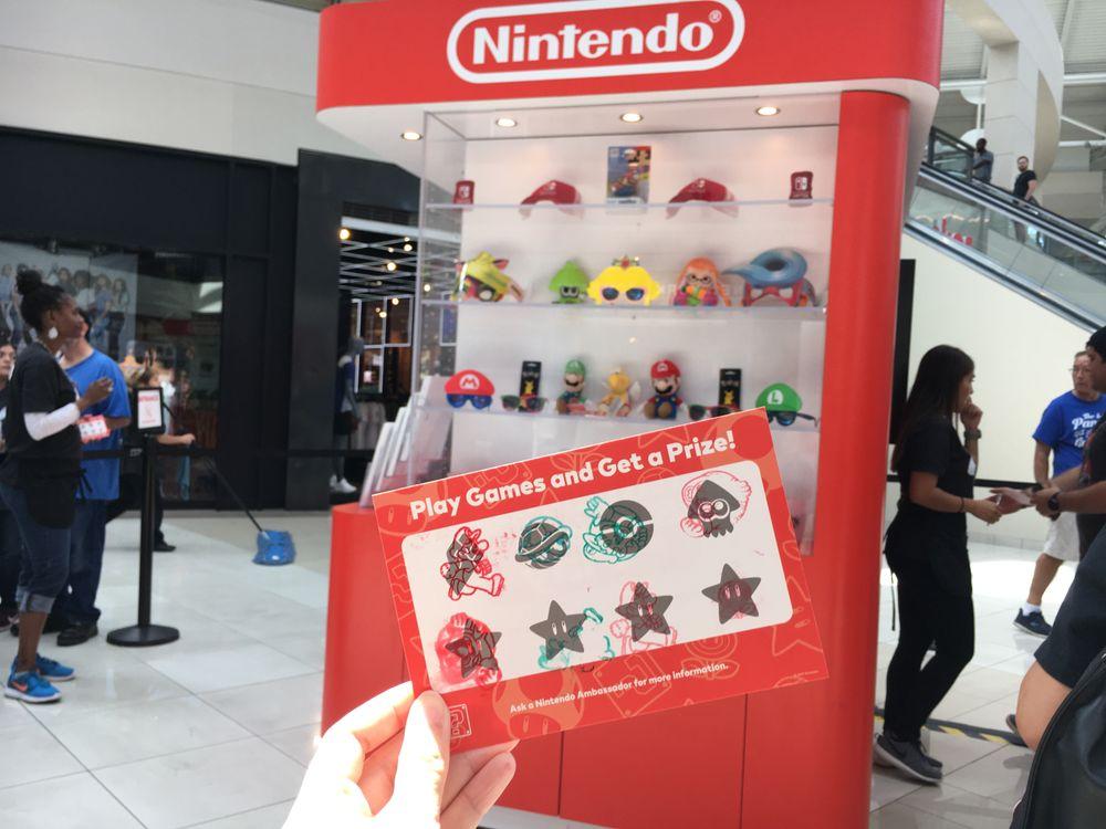 Nintendo Summer of Play