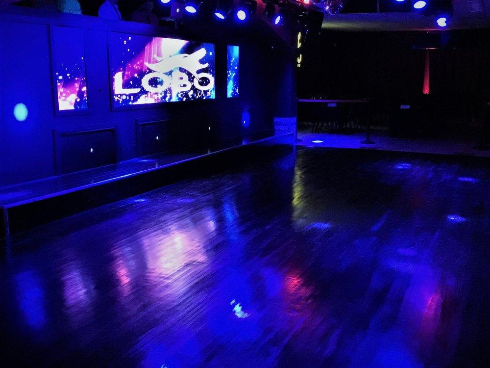 Lobo Nightclub