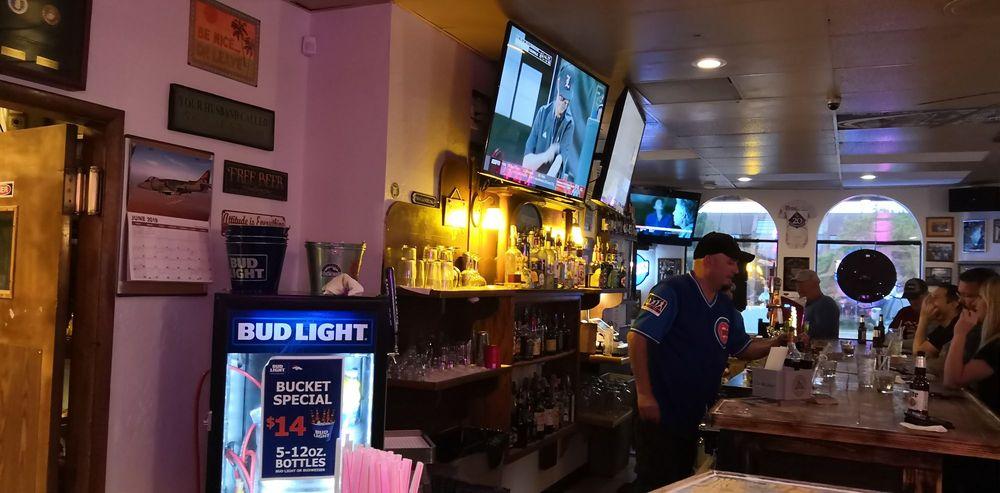 Guthries Bar & Grill: 1410 Kelly Johnson Blvd, Colorado Springs, CO