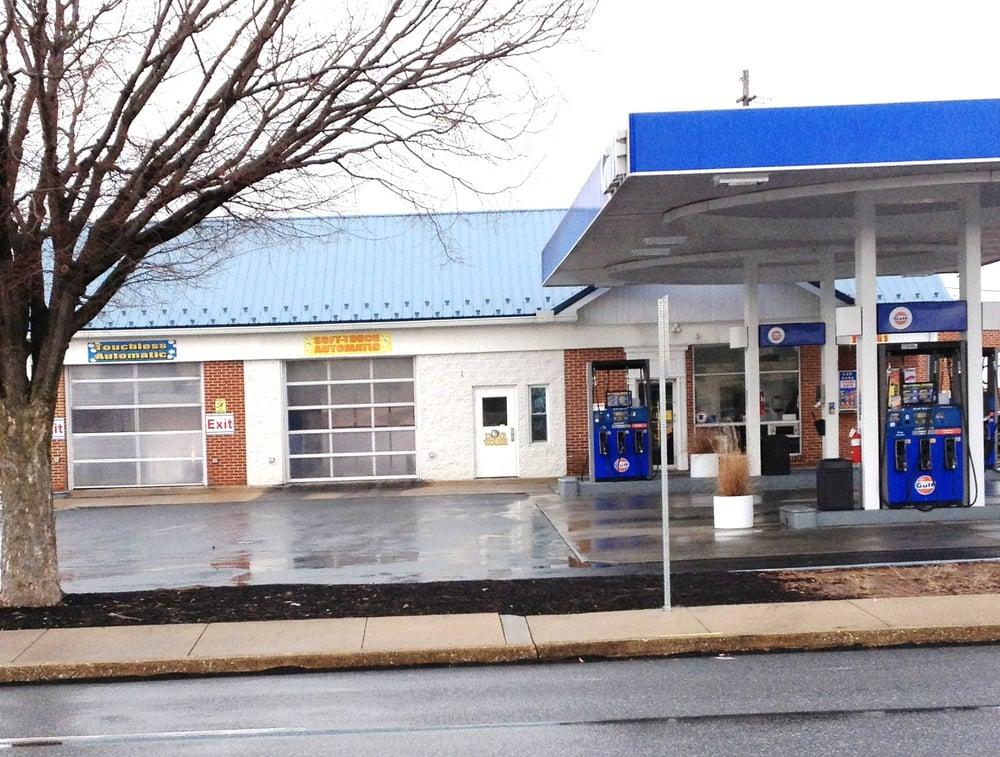 Noble Car Wash & Doggie Spa: 205 Noble Blvd, Carlisle, PA