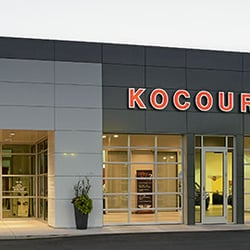 Nissan Dealers In Wisconsin >> Kocourek Nissan - Auto Parts & Supplies - 2700 N 20th Ave ...
