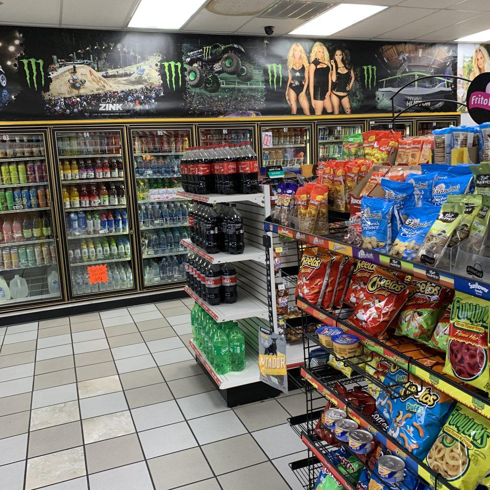 JJS Fast Stop: 4202 Kell W Blvd, Wichita Falls, TX