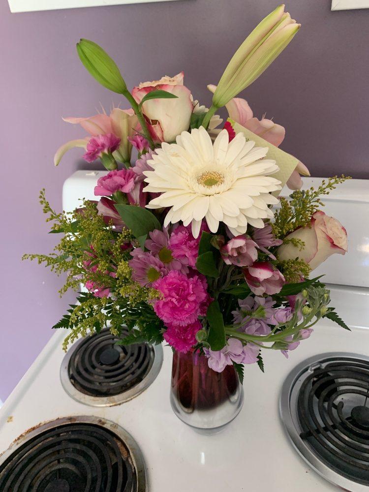 Hi-way Florist