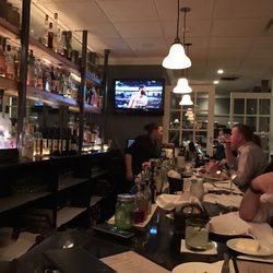 Photo Of Meritage Restaurant Scarsdale Ny United States Bar Scene