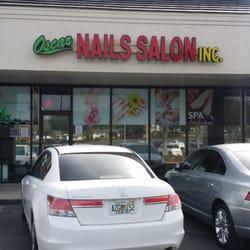 Oscar Nail Salon - 10 Photos - Nail Salons - 1048 Hwy 50, Horizons ...