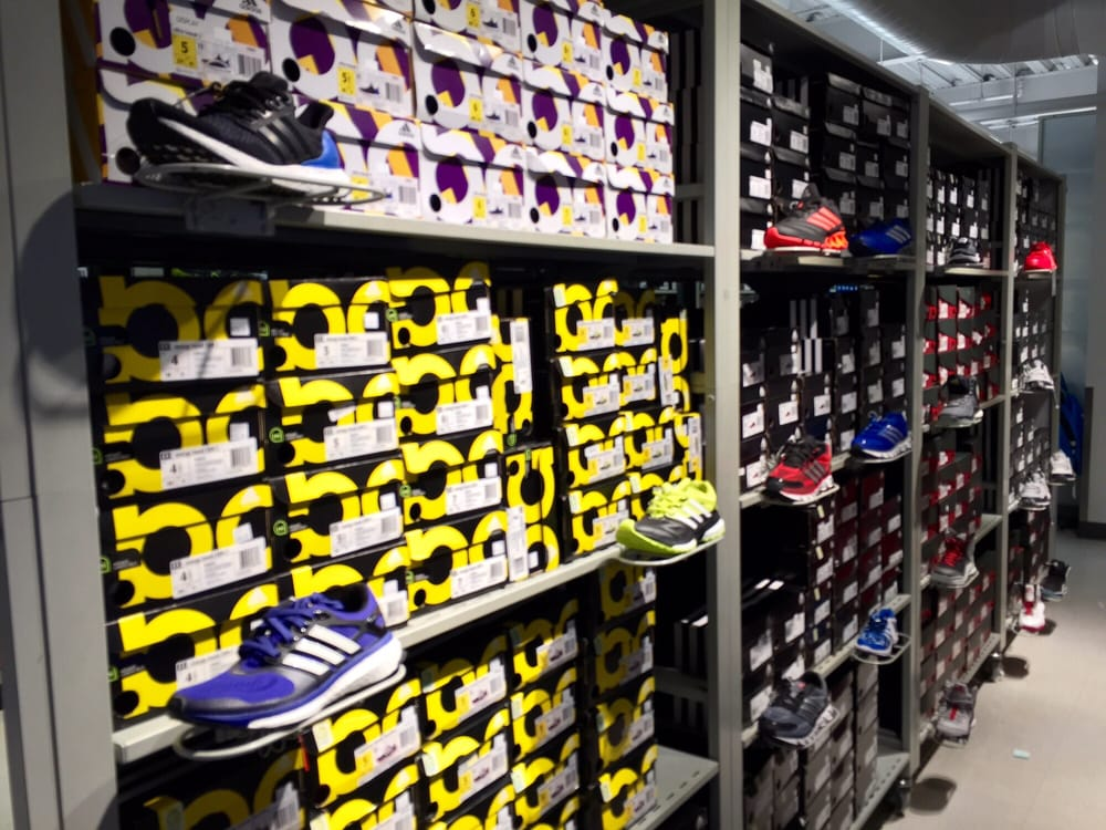 adidas shoe store florida