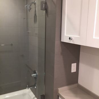 doors custom frameless mi cheboygan shower