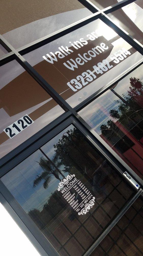Lovely Pet Spa: 2120 W Whittier Blvd, Montebello, CA