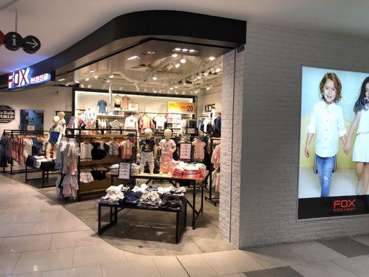 3b3f13031 Fox Kids   Baby - Children s Clothing - 1 Sengkang Square