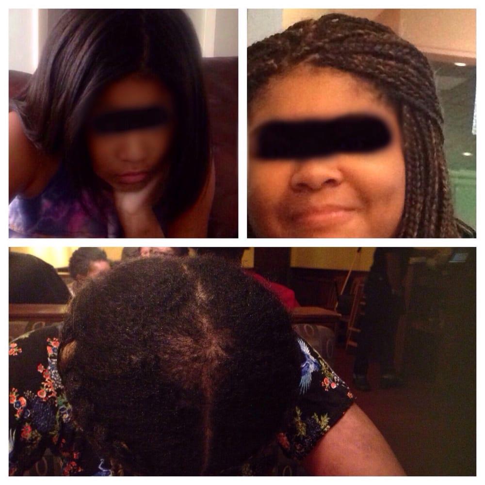 African Hair Braiding Deja Vu Flo 265 Central Ave