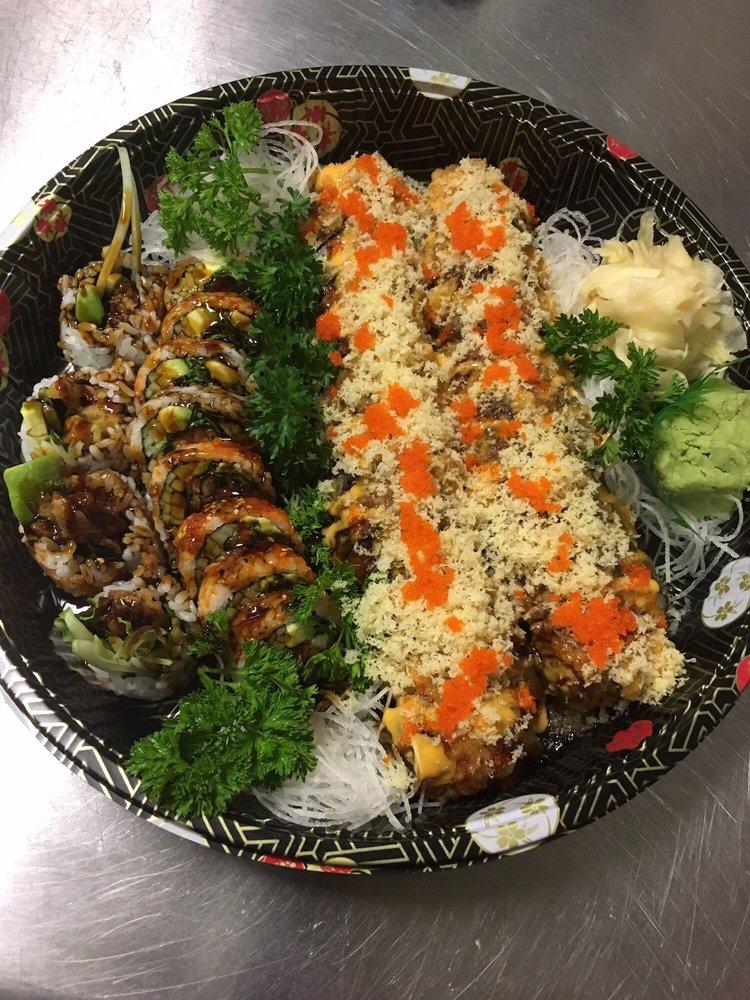 Sushi King Asian Fusion