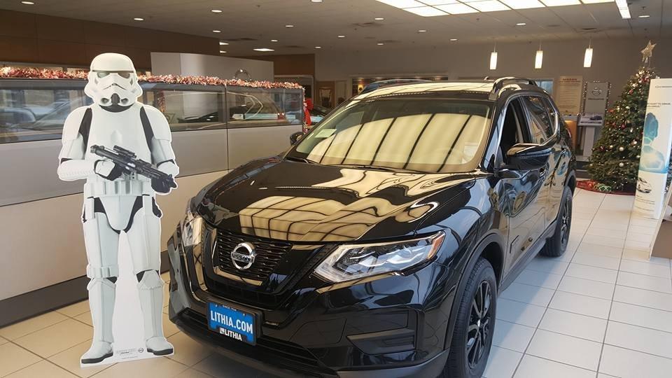 Photo Of Lithia Nissan Of Eugene   Eugene, OR, United States