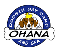 Ohana Doggie Day Care & Spa