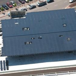 Photo Of Century Roof U0026 Solar   Hayward, CA, United States. 200KW Alameda