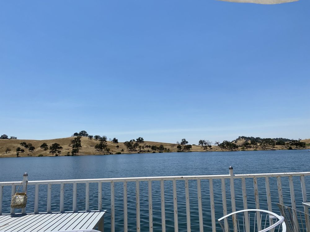 McSwain Marina: 8044 Lake McClure Rd, Snelling, CA