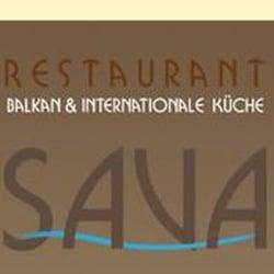 Restaurant Sava Balkan Internationale Kuche Food Kurgartenstr