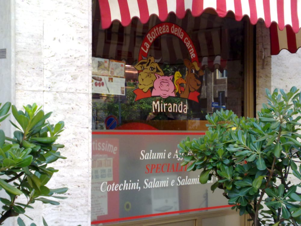 Miranda La Bottega della Carne