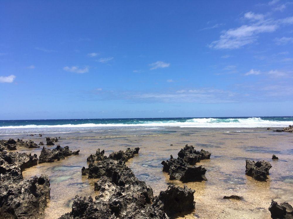 Kahuku Point: 56-1101 Kamehameha Hwy, Hauula, HI