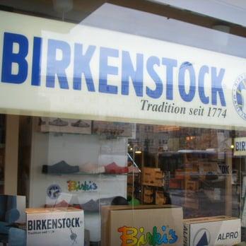 Birkenstock - Magasins de chaussures - Neue Schönhauser Str. 6 - 7 ... 8313266317b7