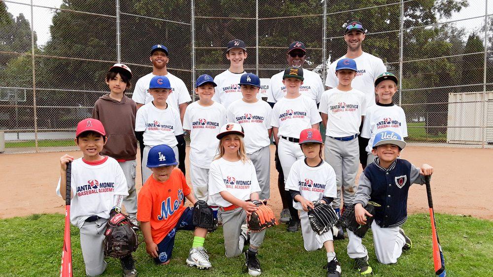 Santa Monica Baseball Academy