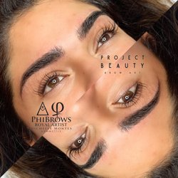 849e9ff27c5 Photo of Project Beauty Brow Art - Whittier, CA, United States.  Specializing in