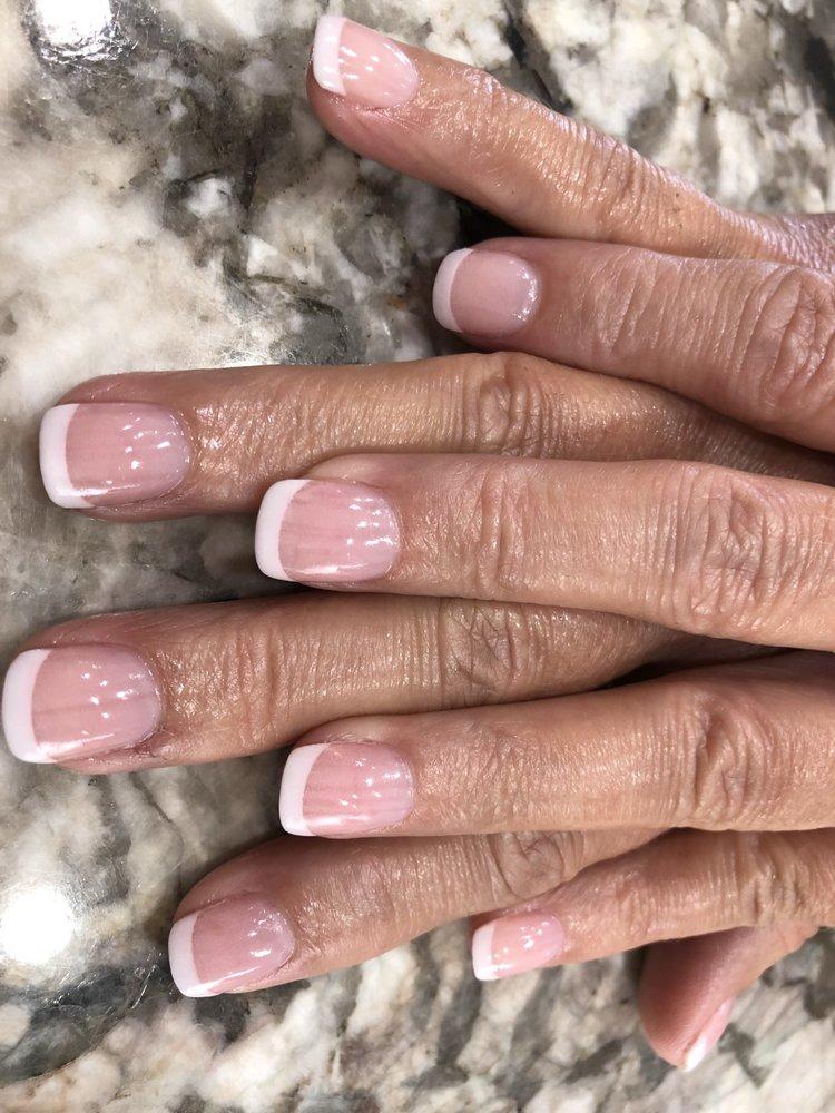 Better Nails & Spa: 1312 Military Rd, Benton, AR