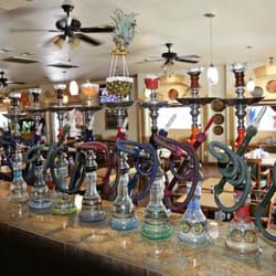 Cafe Layal Hookah Bar Houston
