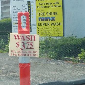 Speedy Car Wash Chicago