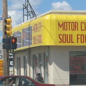 Motor City Soul Food 14 Photos 60 Reviews Soul Food