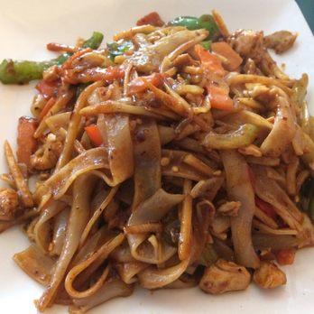Thai Restaurant Atlanta Ga