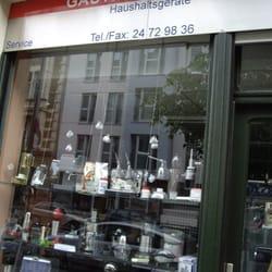 Gastro Tip B F Haushaltsgerate Rosa Luxemburg Str 20 Mitte