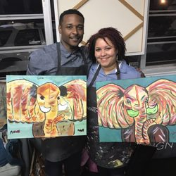The Best 10 Paint Sip In Greensboro Nc Last Updated February