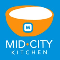 City Kitchen Logo mid city kitchen - closed - 12 reviews - american (traditional