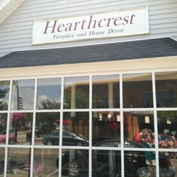 Hearthcrest Fireplace & Home Decor - Fireplace Services - 2176 ...
