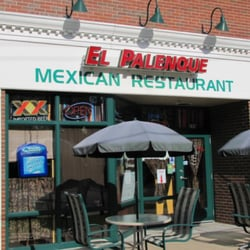 Photo Of El Palenque Mexican Restaurant And Cantina Ferguson Mo United States