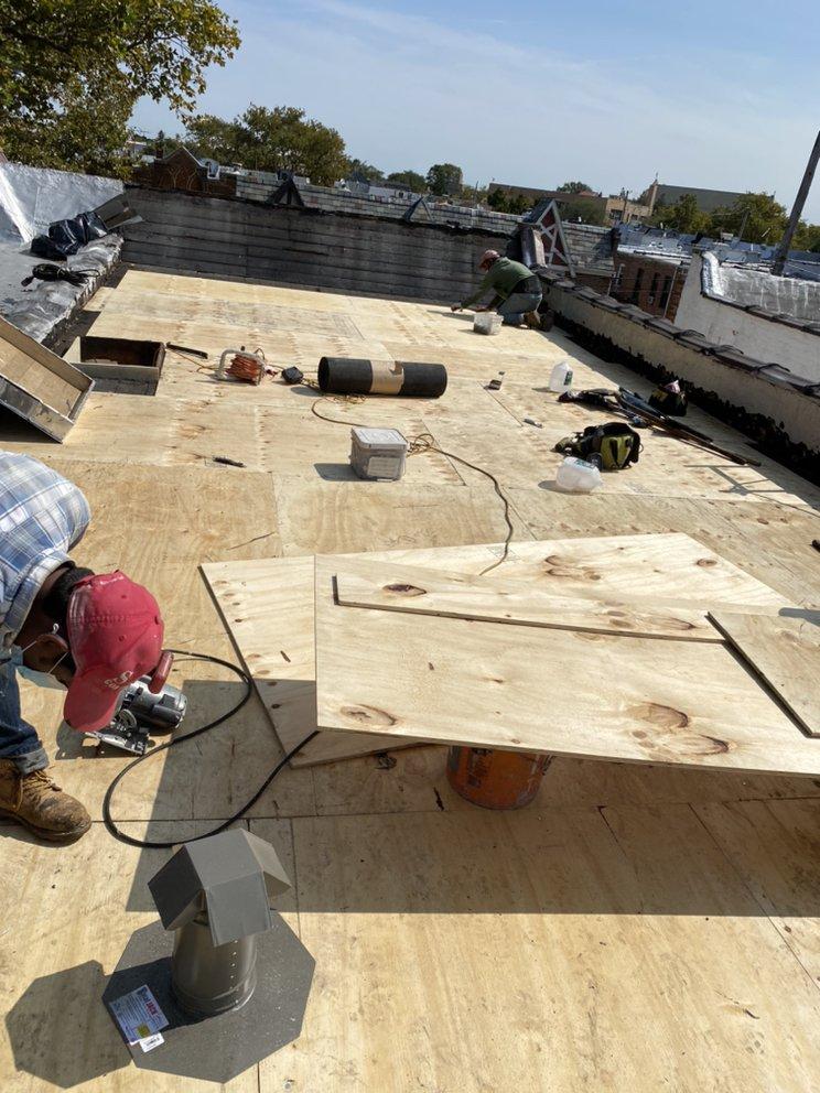 SAS Roofing & Waterproofing: 377 Ocean Pkwy, Brooklyn, NY