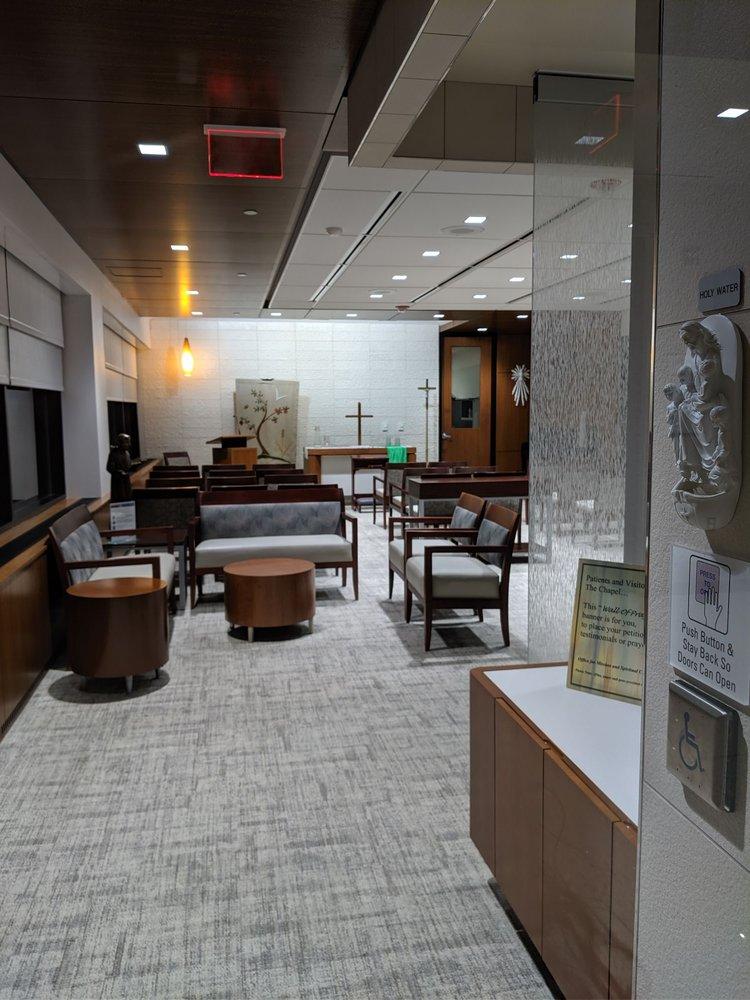 Advocate Good Shepherd Hospital: 450 W Hwy 22, Barrington, IL