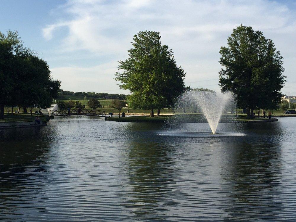 Halleck Park