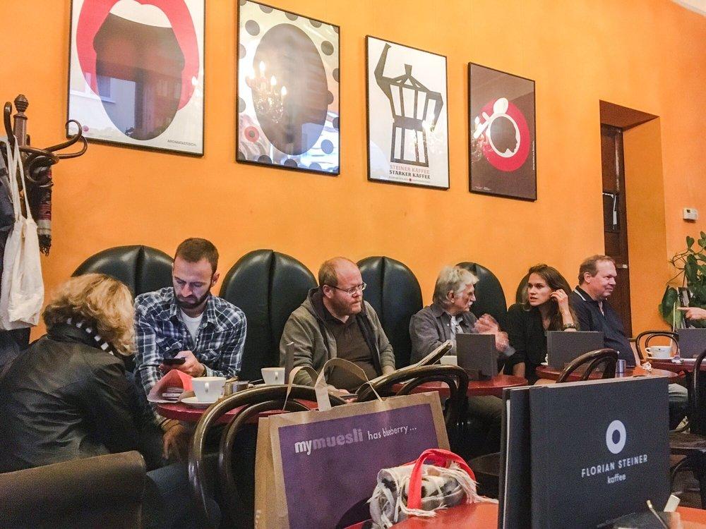 Bauunternehmen Heidelberg florian steiner kaffee geschlossen 18 fotos 18 beiträge café lutherstr 28 heidelberg