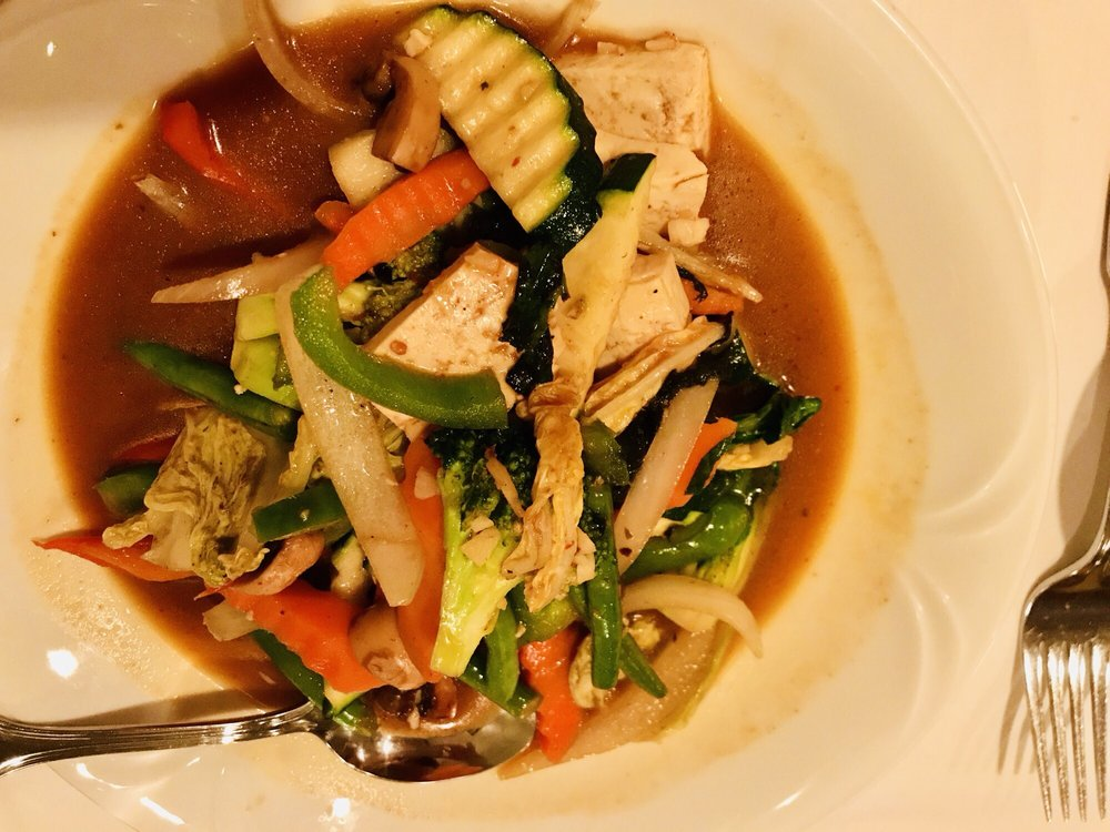Thai Thani: 768 Foxtown Hill Rd, Stroudsburg, PA
