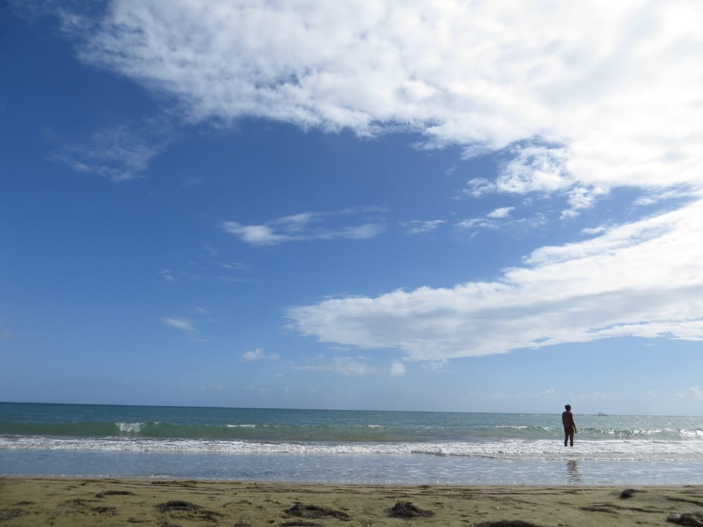 Balneario Punta Guilarte: Cll Cangrejos, Arroyo, PR