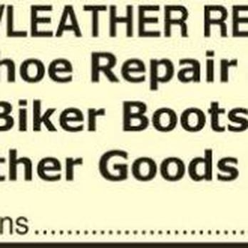 Paul S Shoe Repair Leather Goods Wilkes Barre Pa 44 Cotton