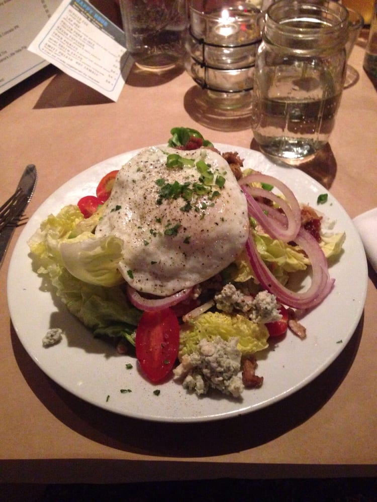 interstate cobb salad delicious yelp