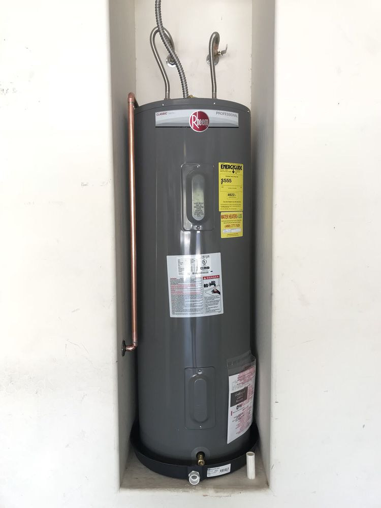 Water Heaters 4 Less